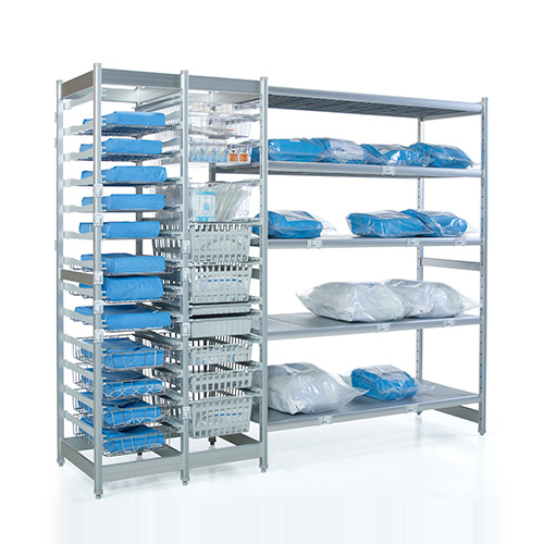 UBeFlex® storage system
